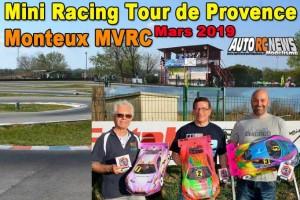 . [REPORTAGE] Mini Racing Tour de Provence Monteux MVRC