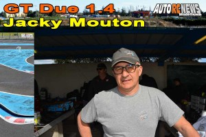 . [VIDEO] CF Piste 1/8 Classique et Brushless Montpellier GT Due 1.4 Jacky Mouton