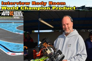 [Video] Cf Piste 1/8 Classique Et Brushless Montpellier Interview Rody Roem