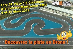 . [VIDEO] CF Piste 1/8 Classique et Brushless Montpellier AMO