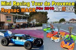 . [REPORTAGE] Mini Racing Tour de Provence Rognac Fevrier 2019