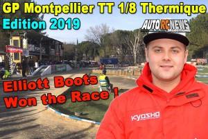 . [REPORTAGE] GP Montpellier TT 1/8 Thermique 2019