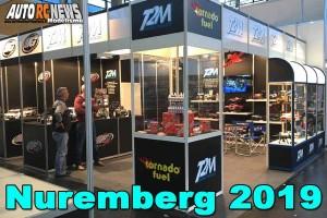 . Nuremberg 2019 Nouveautes T2M FG