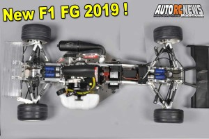 . Nuremberg 2019 FG F1 1/5 Competition 10008