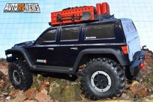 . [ESSAI] Absima RedCat Everest Gen7 Pro Crawler 1/10