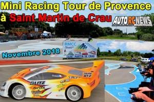 . Mini Racing Tour de Provence Saint Martin de Crau M3