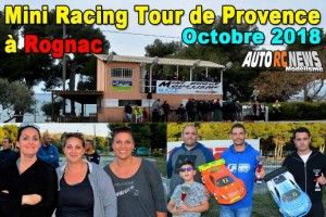 . Mini Racing Tour de Provence Rognac M2