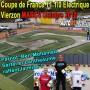 Coupe de France TT 1/10 Electrique Vierzon MARCV