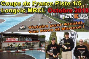 Coupe De France Piste 1/5 Longvic Mrcl