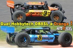 . Duel DB8SL Hobbytech