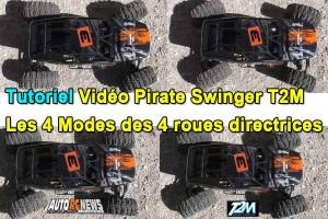 . [VIDEO] Tutoriel Pirate Swinger T2M