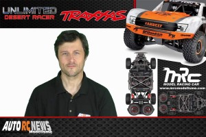 . LA VERITE SUR LE TRAXXAS UNLIMITED