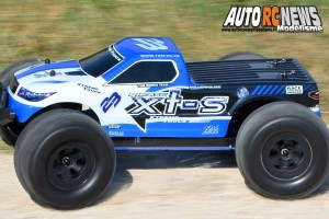 . T2M PIRATE XT-S RTR 1/10 RACING TRUCK T4941