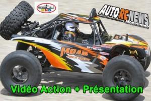 . MHDPro Moab Rock Racer 1/10