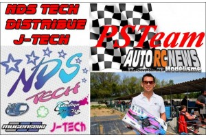 . NDS Tech Distribue J-Tech