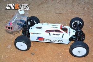 . Carisma 4 XS 1/10 4WD Kit