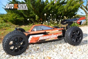 . Maverick Desertwolf 1/8th Brushless MV12901