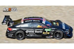 . Carisma GT10RS BMW M4 DTM 2014
