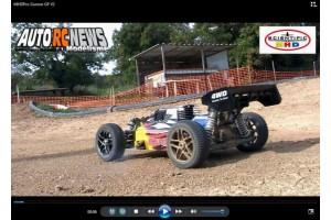 . Gunner GP V2 MHDPro en Video