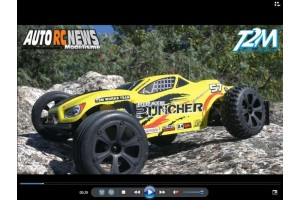 . T2M Pirate Puncher Booster ses Performances