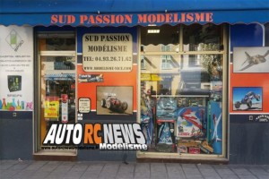 . Sud Passion Modelisme