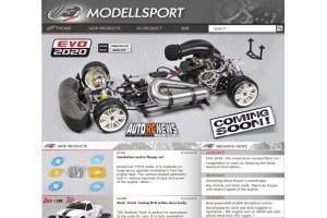 . FG Modellsport International Nouveau Site Internet