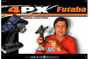 . Futaba 4PX