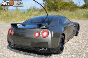 . HPI Sprint2 Sport Nissan GTR R35