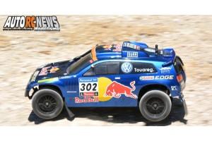 Carisma M40S Volkswagen Race Touareg 3