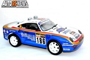 . Carisma Porsche 959 M48S