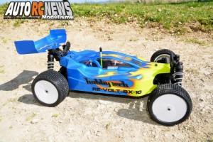 . Hobbytech Revolt BX-10 3.0