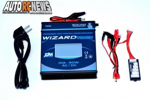 . T2M Wizard Touch