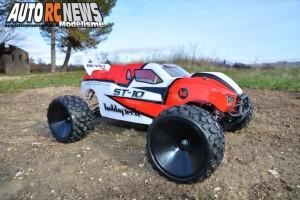 . Hobbytech Survolt ST10 Sport