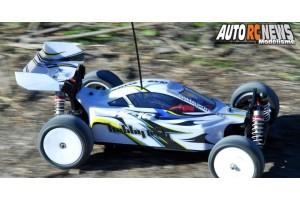 . Hobbytech Survolt BX10 Sport