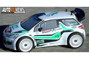 . Hobbytech EPX2 Citroen DS3 Alex Theuil