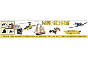 . Hobao Hyper SSE 1/8 Buggy RTR