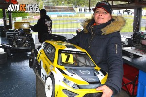 . [Interviews] Challenge Piste 1/5 MCD XR5 et Mini Cooper T2M/FG Gergovie
