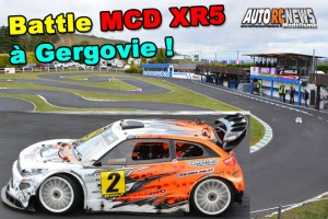 [VIDEO] Battle MCD XR5 Gergovie Armca