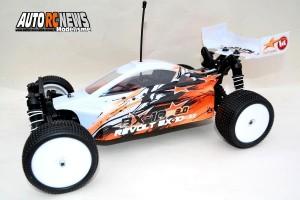 . Hobbytech Revolt BX10 3.0 1.REV.BX10.OR