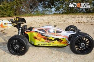Hobbytech Epx2 Buggy