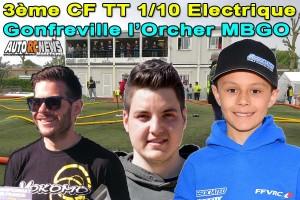 . [Reportage] 3eme CF TT 1/10 Electrique Gonfreville l'Orcher MBGO