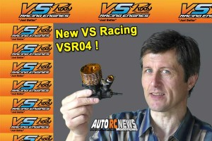 . [Video] Moteur VS Racing VSR04