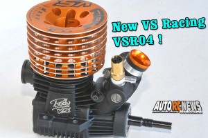 [Reportage] VS Racing VSR04