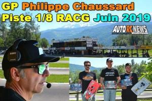 . [Reportage] Grand Prix Philippe Chaussard Grenoble RACG