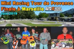 [Reportage] Finale Mini Racing Tour de Provence Marseille 2019 MMM