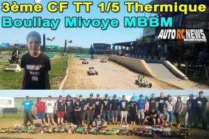 . [Reportage] 3eme CF TT 1/5 Boullay Mivoye MBBM