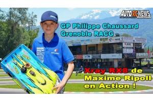 . [Video] GP Philippe Chaussard Grenoble Piste 1/8