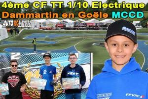 . [Reportage] 4eme CF TT 1/10 Electrique Dammartin en Goele MCCD