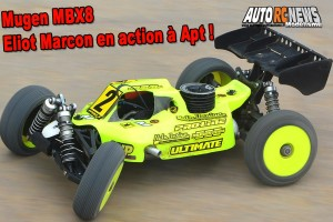 . [Video] Mugen Mbx8 Eliot Marcon