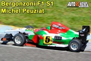 [Video] CF Piste 1/5 Ampuis Bergonzoni F1 S1 Michel Peuziat